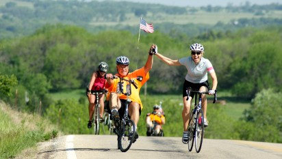 Weekly Rides – Kaw Valley Bicycle Club