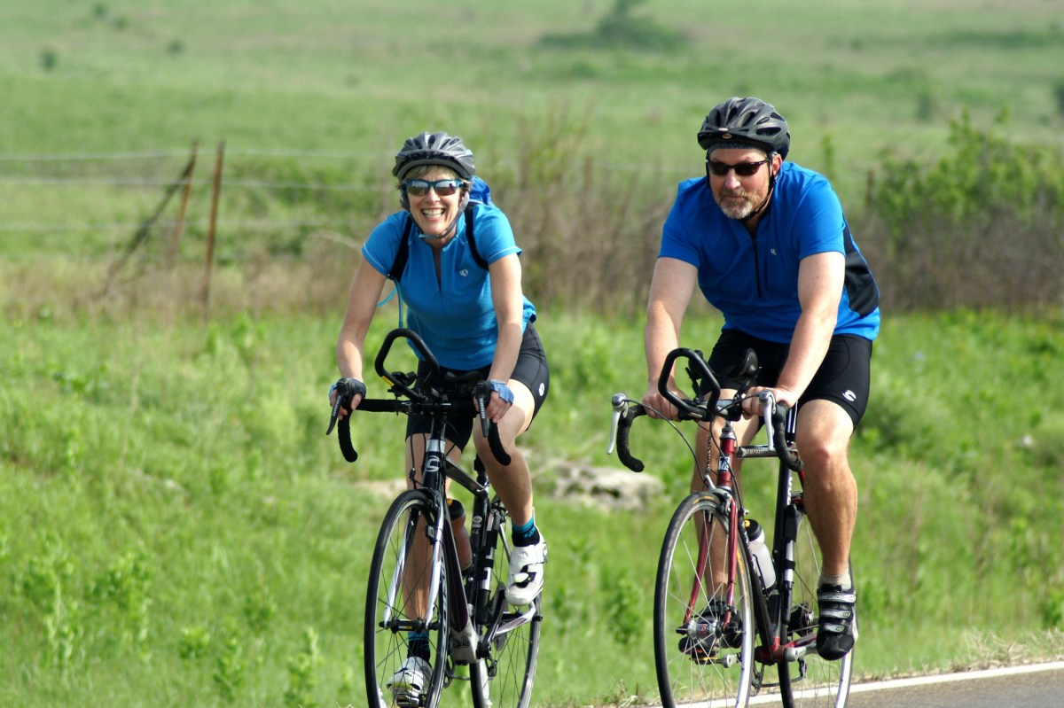 Meet the Board of Directors – Kaw Valley Bicycle Club